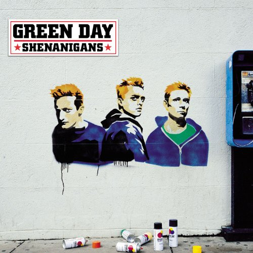 Green Day - Shenanigans - Zortam Music
