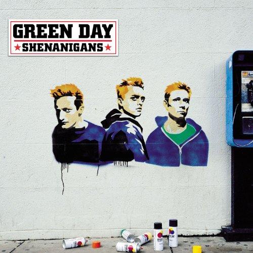 Green Day - Nimrod (B-Side) - Zortam Music