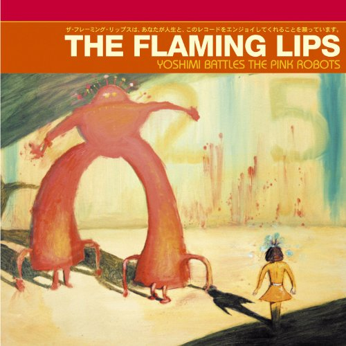 The Flaming Lips - Charmed - The Soundtrack - Zortam Music