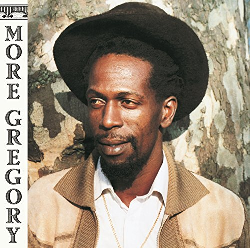 Gregory Isaacs - More Gregory - Zortam Music