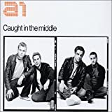 album art to Caught in the Middle
