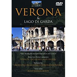 Verona & Lago di Garda