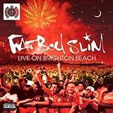 album art to Live on Brighton Beach