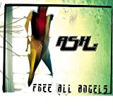 album art to Free All Angels (bonus disc)