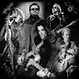 album art to O, Yeah! Ultimate Aerosmith Hits (disc 1)