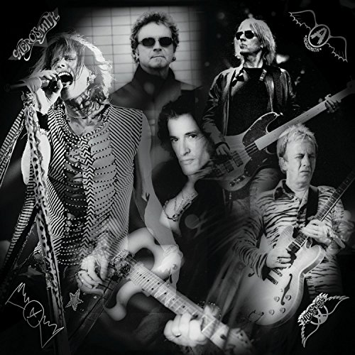 Aerosmith - The Best...So Far - Zortam Music