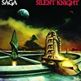 album art to Silent Knight