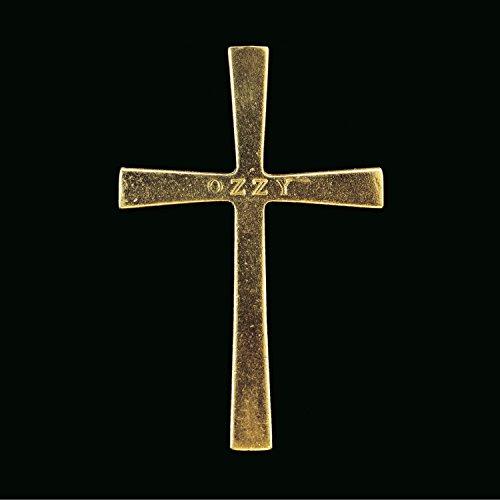 Ozzy Osbourne - The Ozzman Cometh - Zortam Music
