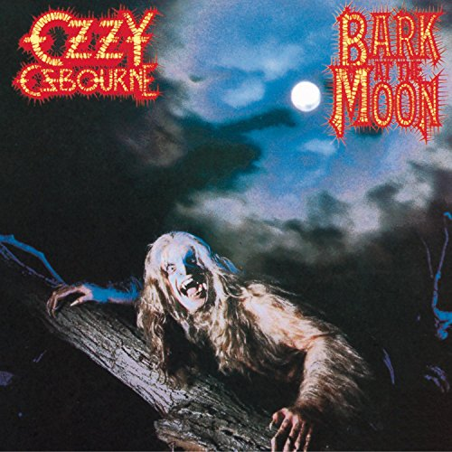 Ozzy Osbourne - Bark At The Moon - Zortam Music
