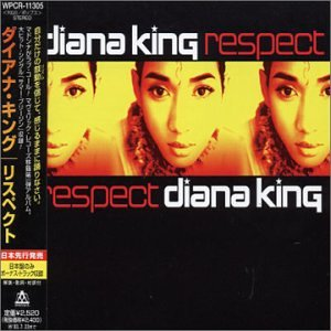 Diana King - Respect - Zortam Music