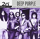 album art to 20th Century Masters: The Millennium Collection: The Best of Deep Purple