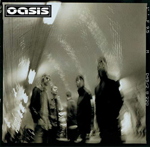 Oasis - Heaten Chemistry - Zortam Music