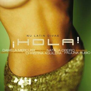 Mecano - Hola! - Nu Latin Divas (exklusiv bei Amazon.de) - Zortam Music