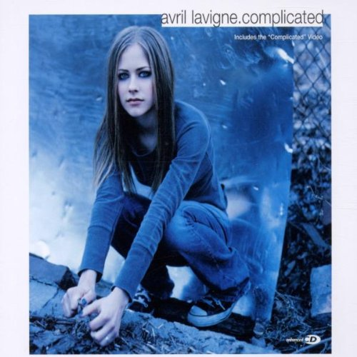 Avril Lavigne - Complicated - Zortam Music