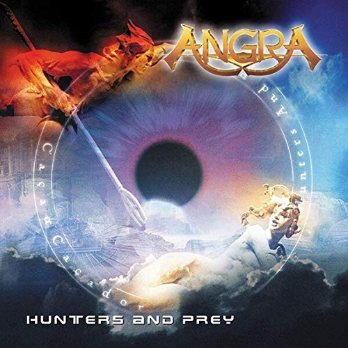 Angra Live And Learn - YouTube
