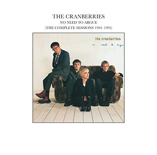 The Cranberries - No Need to Argue-the Complet - Zortam Music