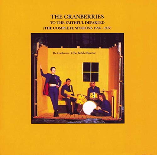 The Cranberries - I Just Shot John Lennon Lyrics - Zortam Music