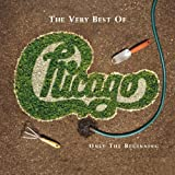 album art to The Very Best of Chicago: Only the Beginning (disc 1)