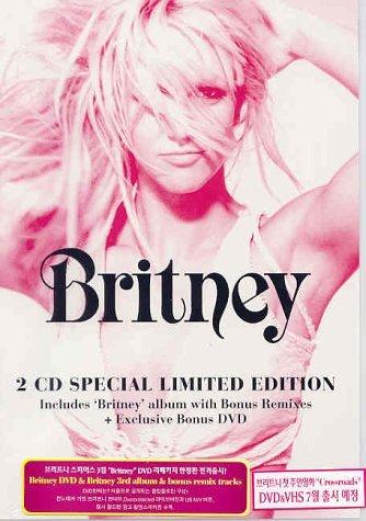 Britney Spears - Britney [Bonus DVD] - Zortam Music