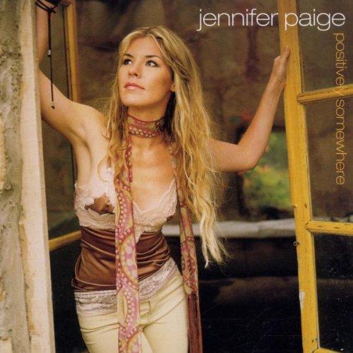 Jennifer Paige - Positively Somewhere Ltd. - Zortam Music