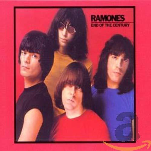 RAMONES - End Of The Century - Zortam Music