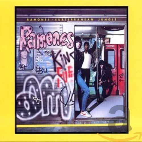 RAMONES - Subterranean Jungle [Expanded] - Zortam Music