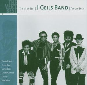 The J. Geils Band - 80