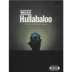 Muse: Hullabaloo Live at Le Zenith, Paris