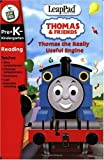 Thomas & Friends - The Really Useful Engine - LeapPad Interactive Book