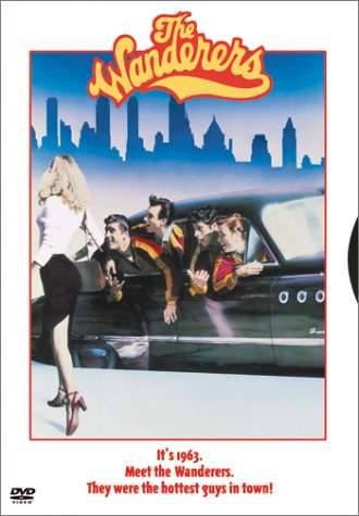 Wanderers, The / ��������� (1979)