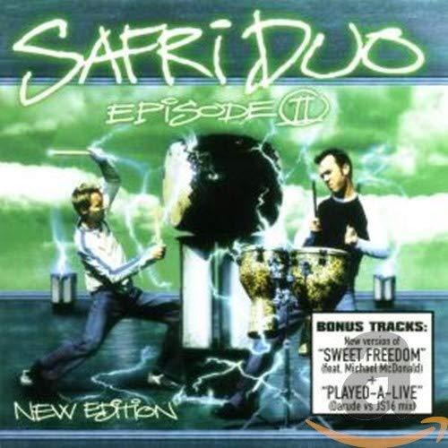 Safri Duo - Bild Hits 2002 die 1. - Zortam Music