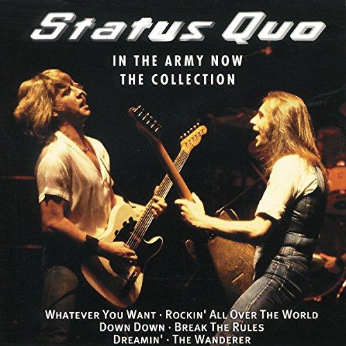 Status Quo - Rollin