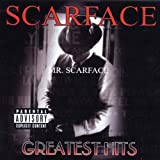 album art to Mr. Scarface: Greatest Hits