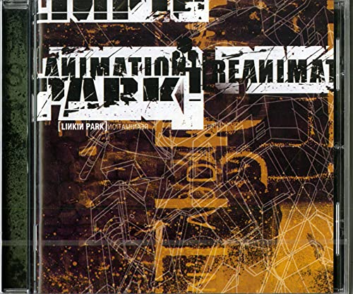 Linkin Park - [Reanimation] - Zortam Music