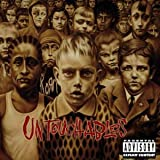 album art to Untouchables