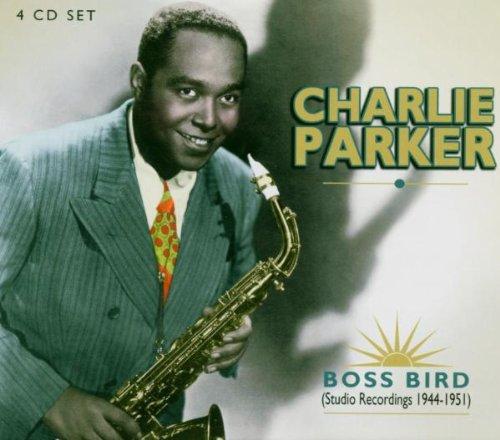 Charlie Parker - Bird - Zortam Music
