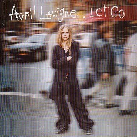 Avril Lavigne - I Don