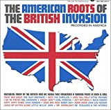Skivomslag för American Roots of the British Invasion
