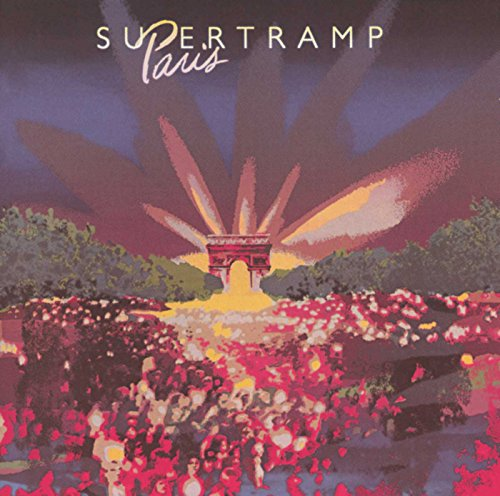Supertramp - Paris (disc 2) - Zortam Music