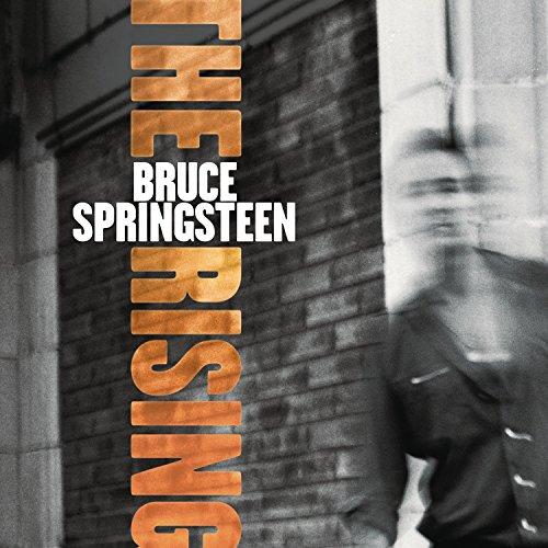 Bruce Springsteen - The Rising- - Zortam Music