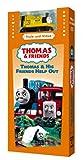 Thomas & Friends - Thomas & His Friends Help Out (w/Train)
