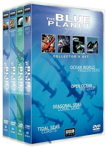 BBC:The Blue Planet: A natural history of the oceanus / BBC:Голубая планета: Естесственная история океана (2004)