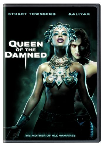 Queen of the Damned / Королева проклятых (2002)