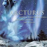 album art to Aspera Hiems Symfonia / Constellation / My Angel (disc 1)