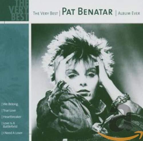 Pat Benatar - Very Best Album Ever - Zortam Music