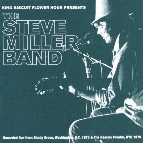 Steve Miller Band - The Joker Lyrics - Zortam Music