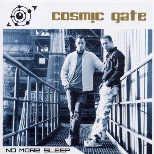Cosmic Gate - No More Sleep - Zortam Music