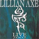 album art to Live 2002