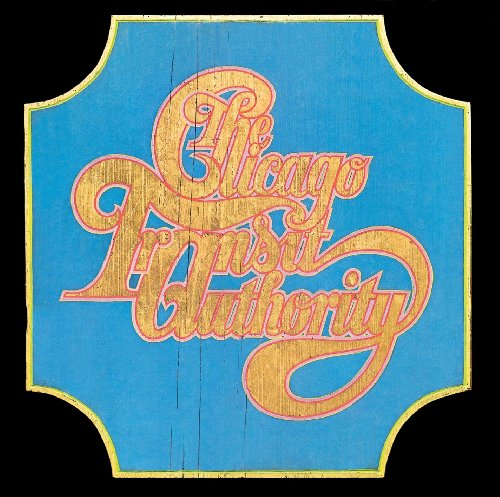 Chicago - CHICAGO TRUST AUTHORITY - Zortam Music
