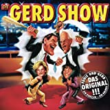 Pochette de l'album pour Eddie Und Gerd - Ein Kanzler Und Ein Halber